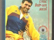 Hagi-Unic intr-un secol-Gheorghe Nicolaescu