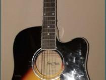 Chitară Acustică Harley Benton