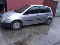 Ford Fiesta benzină fabricație 2004