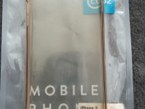 Husa silicon iPhone 6 Plus, 6s Plus - clear