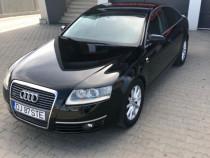Audi A6 C6 2.0d!!!