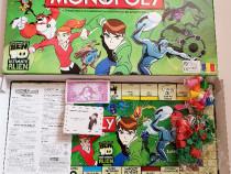 Joc Monopoly Ben10