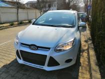 Ford Focus Model 2013 Euro 5 RAR efectuat