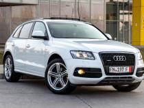 Audi Q5 3.0Tdi v6 245 cp EURO 5 S-LINE Plus