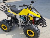 Atv SPORT - RAPTOR -SPYDER 125cc, 8 Inch, Robust Nou 2021