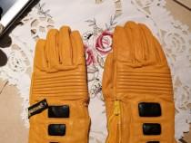 Mănuși firma piele naturala