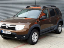DACIA Duster Stepway - 2013 - impecabil -