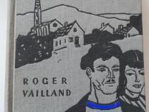 Roger VAILLAND 1957 Beau Masque limba franceza Ed in Moscova
