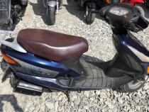Honda Bali 100
