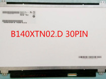 Display 14 led slim 30 pini B140XTN02.D HP STREAM 14