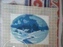 Goblen Troiene în munți