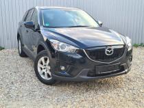 Mazda CX 5 Sports-Line 4x4 / posibilitate rate, avans 0