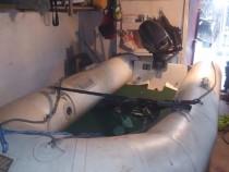 Barca RIB Zodiac