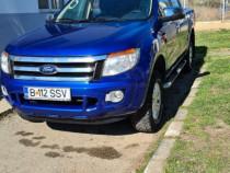 Ford Ranger 4x4 XLT