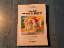 Fuga din Sagoma si Gomora de Nicodim Mandita