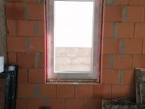 Ferestre termopan, usi termopan, geam termopan-timplarie PVC