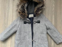 Palton Zara mar. 104 (recomand 98)