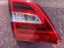 Stop tripla Led Mercedes ML W166 2011 - 2015 stanga ML W 166
