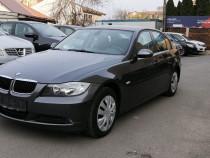 BMW 318i 2.0 Benzina 143 Cp 2008 Carte Service 178.000 Km