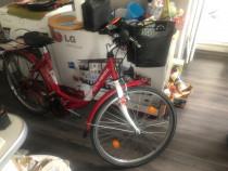 """Bicicleta 26""""  f.drăguța și utila."""