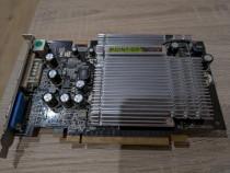 Placa video GeForce 7600GS