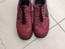 Pantofi cu protecție de fier,mărimea 36/37