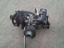 Turbina Audi A4 B7 2.0 TFSI