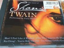 CD Shanaia Twain_Interpretata de Patty Harris