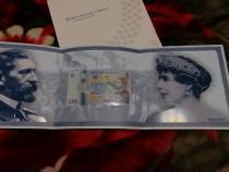 Bancnotă 100 lei Marea Unire