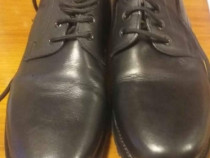 Pantofi ghete piele 46