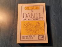 Divina comedie Dante