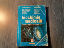 Biochimie medicala ghid pt. licrari practice V. Atanasiu