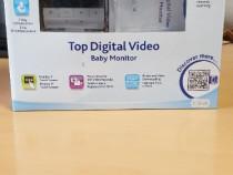 Sistem digital de monitorizare video bebe Chicco