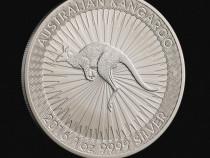 Moneda Lingou 1 Uncie Cangur Australian 2020