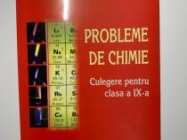 Culegere chimie
