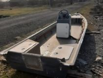 Barca SAS 575