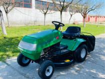Tractor MTD 12.5 cp de tuns iarba gazon
