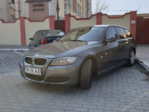 BMW E91 316
