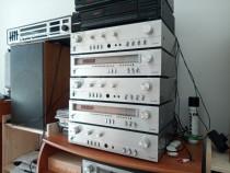 Grundig V2000,V1000,T1000 (amplificator, tuner vintage)