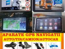 Navigatie GPS*CAMION TIR AUTO BUS*2021*EUROPA*(masina duba