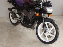Honda NSR 125 cmc