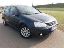 Volkswagen Golf 5~1.9 Diesel~2006