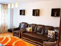 Apartament 2 camere decomandat,Nicolina 2