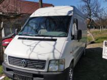 Vw LT 35 - an 2002, 2.5 Tdi (Diesel)