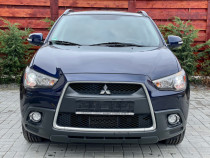 Mitsubishi asx 1.8did/4x4/full full full