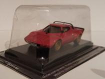 Macheta Lancia Stratos 1974 - Amercom Masini de Legenda 1/43