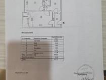 2 camere decomandat etaj intermediat fără risc Tatarasi