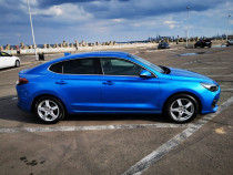 Hyundai New i30 FastBack Exclusive 1.4T-GDI 140CP 7DCT