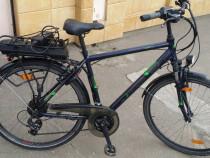 Biciclcletă electrica 36v zundapp