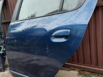 Usa spate Dacia Logan 2 2013-2020